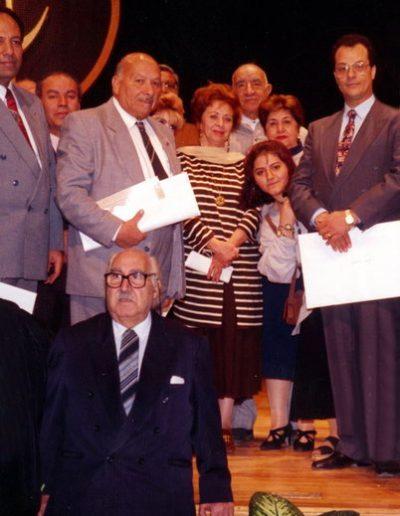 احمد شفيق ابو عوف