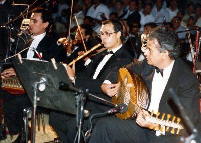 حسين صابر و امير