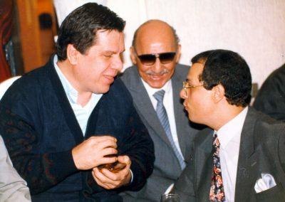 عمار الشريعي، عبد المجيد