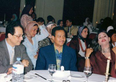 محمد عبده، أحلام