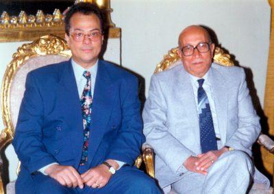 محمود القصبجي
